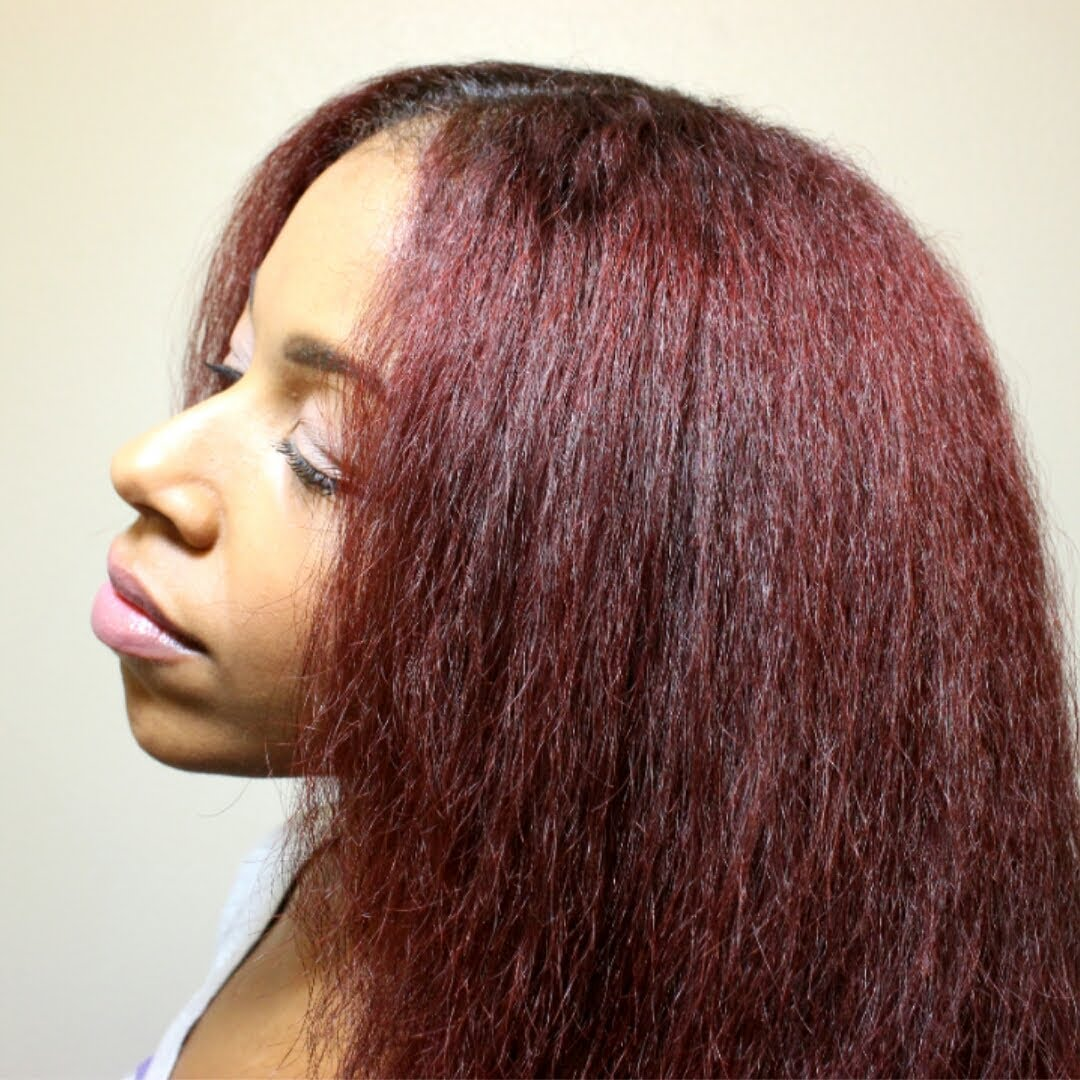 blow out natural style adorenaturalme.com